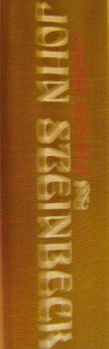 9780965438186-096543818X-The Short Novels of John Steinbeck