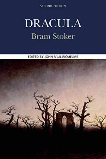 9781457619328-1457619326-Dracula (Case Studies in Contemporary Criticism)