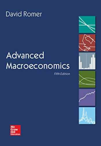 9781260185218-1260185214-Advanced Macroeconomics (Mcgraw-hill Economics)