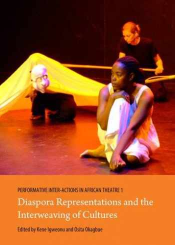 9781443856119-1443856118-Performative Inter-Actions in African Theatre 1, 2 and 3