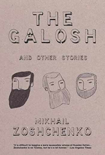 9781590202111-1590202112-The Galosh: And Other Stories