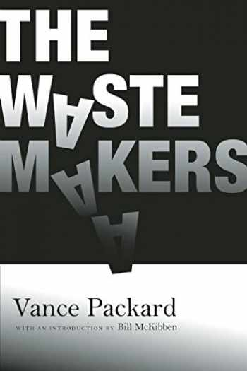 9781935439370-1935439375-The Waste Makers