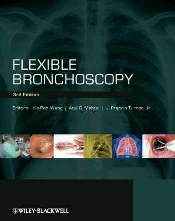 9781405175876-1405175877-Flexible Bronchoscopy