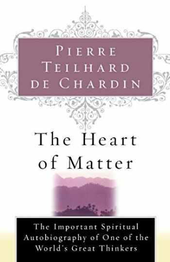 9780156027588-0156027585-The Heart of Matter