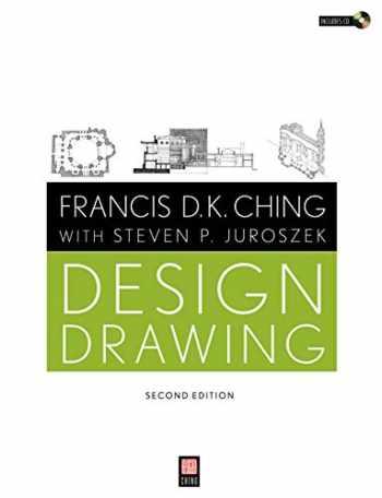 9780470533697-0470533692-Design Drawing