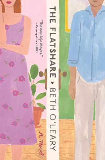 9781250295637-1250295637-The Flatshare: A Novel