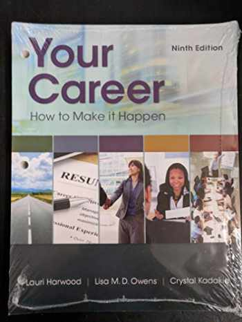 9780357110102-0357110102-Your Career: How to make it happen