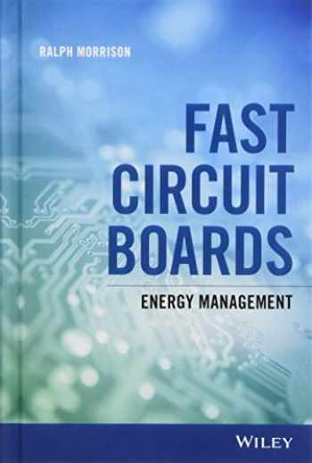 9781119413905-1119413907-Fast Circuit Boards: Energy Management
