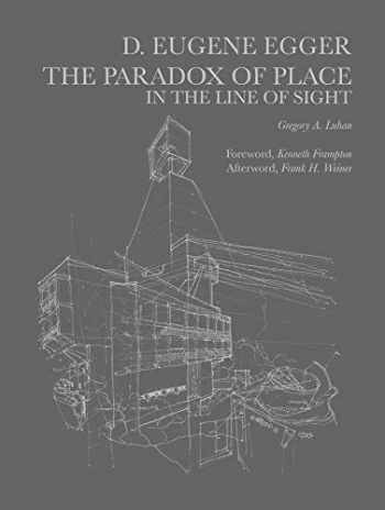 9781941806319-1941806317-Dayton Eugene Egger: The Paradox of Place in the Line of Sight