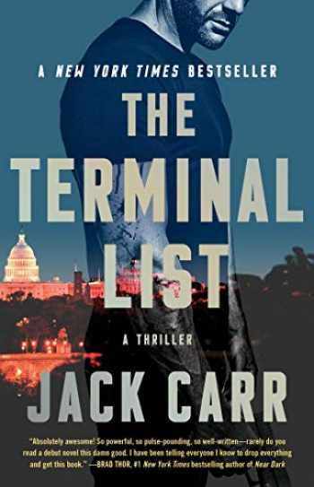 9781982158118-1982158115-The Terminal List: A Thriller (1)