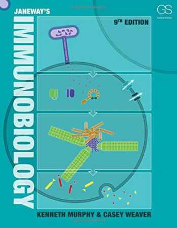 9780815345053-0815345054-Janeway's Immunobiology (Ninth Edition)