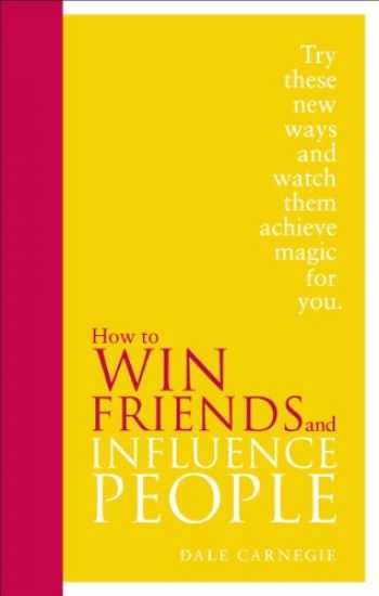 9780091947460-0091947464-How to Win Friends and Influence People