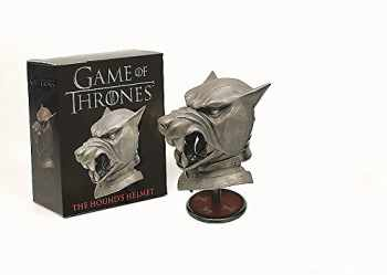 9780762459353-0762459352-Game of Thrones: The Hound's Helmet (RP Minis)