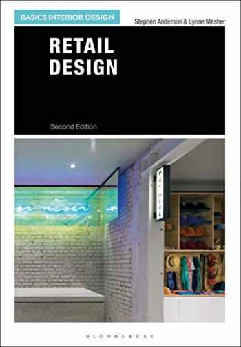 9781474289252-1474289258-Retail Design (Basics Interior Design)
