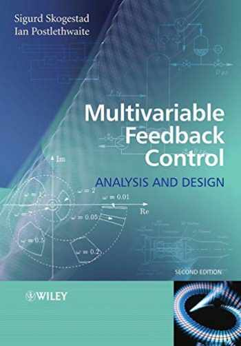 9780470011683-0470011688-Multivariable Feedback Control: Analysis and Design