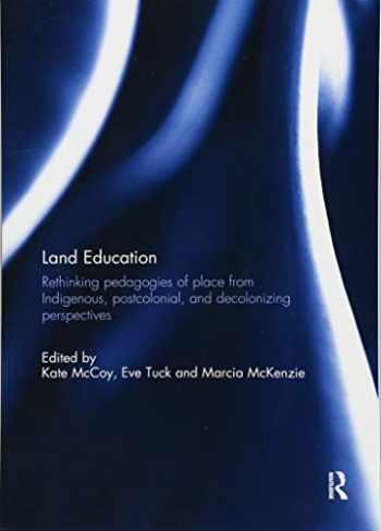 9781138309050-1138309052-Land Education