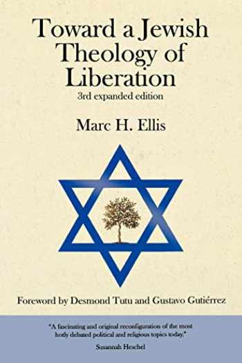 9781602583450-1602583455-Toward a Jewish Theology of Liberation: Foreword by Desmond Tutu and Gustavo Gutierrez