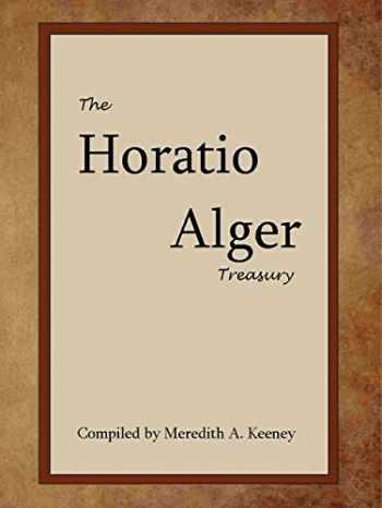 9781609101190-1609101197-The Horatio Alger Treasury