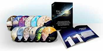 9781935587583-1935587587-Unlocking the Mysteries of Genesis (DVD Series)