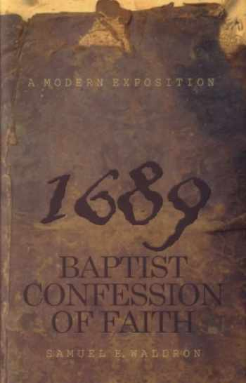 9780852343401-085234340X-Modern Exposition of 1689 Baptist Confession of Faith
