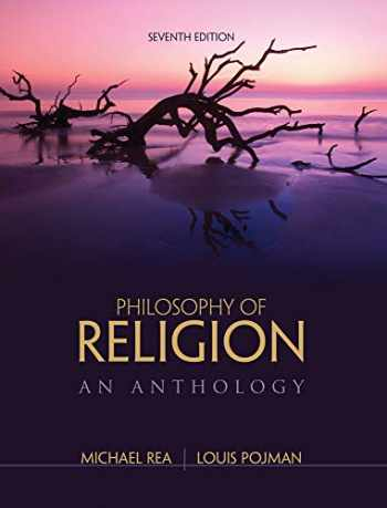 9781285197326-1285197321-Philosophy of Religion: An Anthology