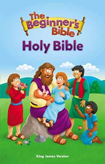9780310757047-0310757045-KJV, The Beginner's Bible Holy Bible, Hardcover