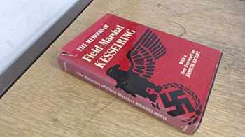 9780891413530-0891413537-The Memoirs of Field-Marshal Kesselring (English and German Edition)