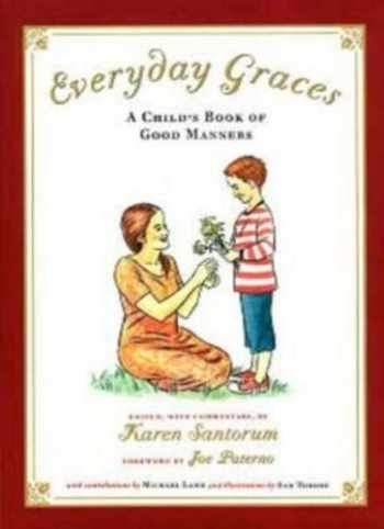 9781932236095-1932236090-Everyday Graces: A Child's Book of Good Manners