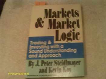 9780941275002-0941275000-Markets and Market Logic
