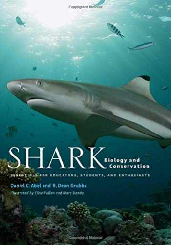 9781421438368-1421438364-Shark Biology and Conservation: Essentials for Educators, Students, and Enthusiasts