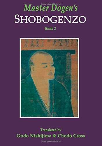 9781419613166-1419613162-Master Dogen's Shobogenzo, Book 2