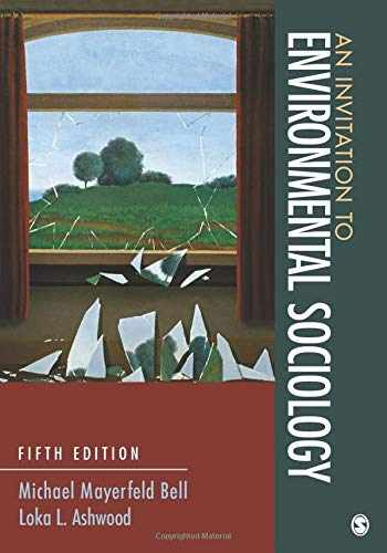 9781452275796-1452275793-An Invitation to Environmental Sociology (NULL)
