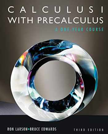 9780840068330-0840068336-Calculus I with Precalculus (Textbooks Available with Cengage Youbook)