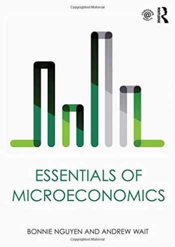 9781138891357-1138891355-Essentials of Microeconomics