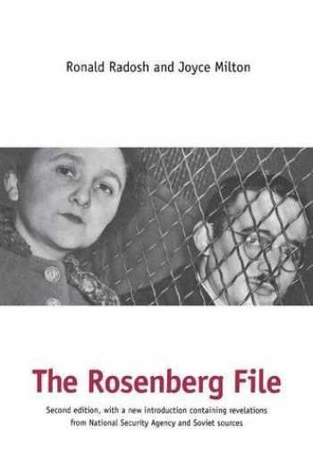 9780300072051-0300072058-The Rosenberg File: Second Edition