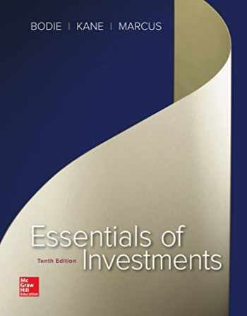 9780077835422-0077835425-Essentials of Investments (The Mcgraw-hill/Irwin Series in Finance, Insurance, and Real Estate)
