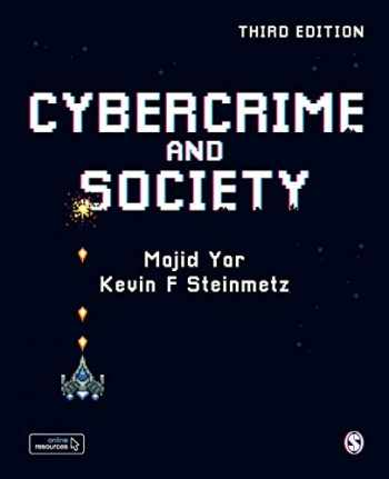 9781526440655-1526440652-Cybercrime and Society