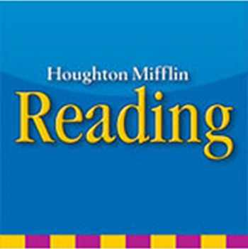 9780618424566-0618424563-Houghton Mifflin Reading Practice Book, Grade 4, Volumes 1 and 2