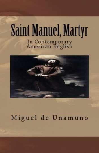 9781494996321-1494996324-Saint Manuel, Martyr