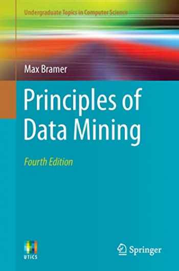 9781447174929-1447174925-Principles of Data Mining (Undergraduate Topics in Computer Science)