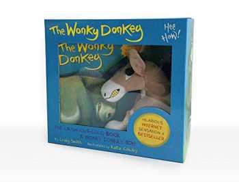 9781407197791-1407197797-The Wonky Donkey Book & Toy Boxed Set