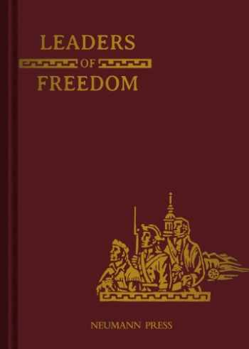 9780911845556-0911845550-Leaders of Freedom (Land of Our Lady)