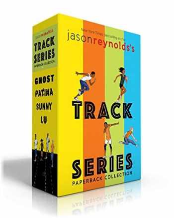9781534462434-1534462430-Jason Reynolds's Track Series Paperback Collection: Ghost; Patina; Sunny; Lu
