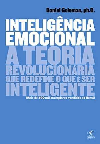 9788573020809-8573020806-Inteligencia Emocional (Em Portugues do Brasil)