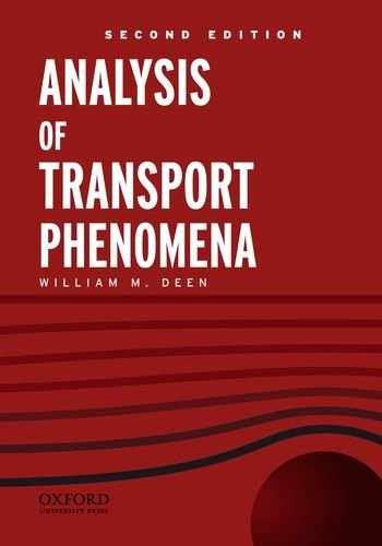 9780199740284-0199740283-Analysis of Transport Phenomena (Topics in Chemical Engineering)