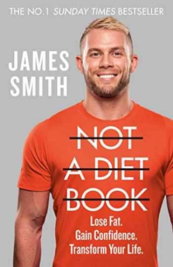 9780008374273-0008374279-Not a Diet Book: Take Control. Gain Confidence. Change Your Life.