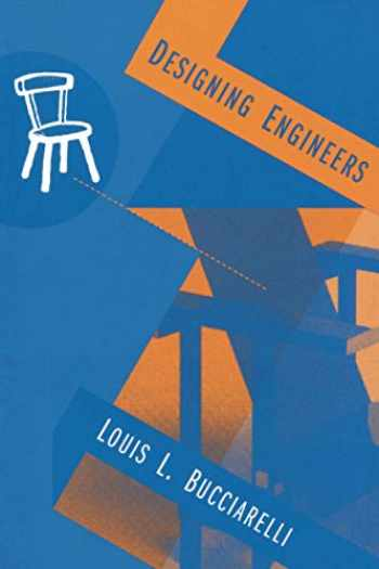 9780262522120-0262522128-Designing Engineers (Inside Technology)