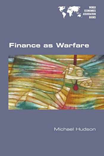 9781848901858-1848901852-Finance as Warfare