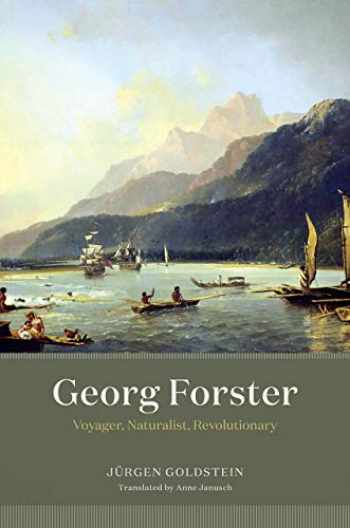 9780226467351-022646735X-Georg Forster: Voyager, Naturalist, Revolutionary
