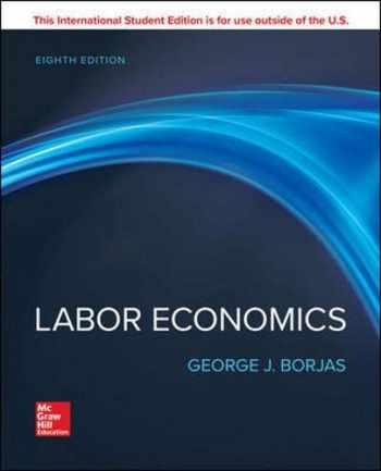 9781260565522-1260565521-Labor Economics